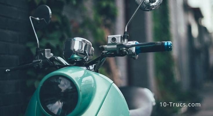 Acheter un scooter pas cher