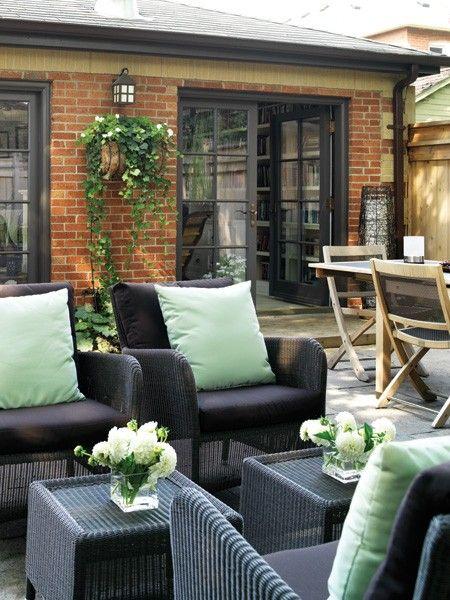 meuble de jardin, meuble pour la terrasse,