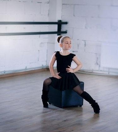 Apprendre à danser le plus jeune possible
