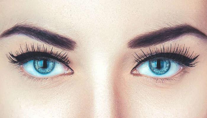 Comment avoir de beaux yeux et comment blanchir le blanc des yeux?