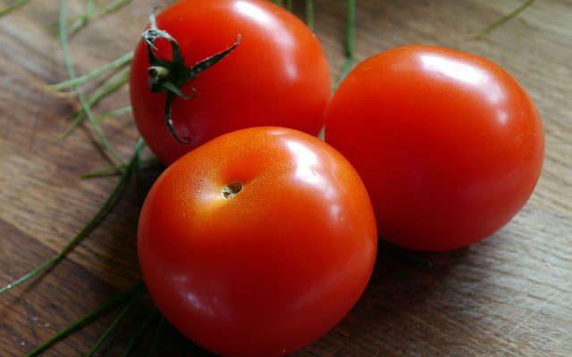 Comment avoir de belles tomates