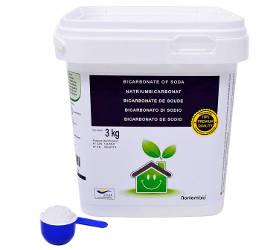 bicarbonate de soude contre l'odeur de tabac