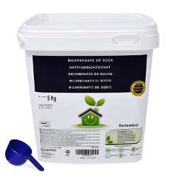 bicarbonate de soude anti tache