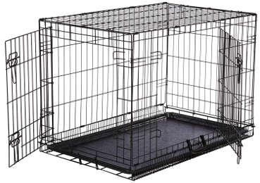 cage pliante pour chien