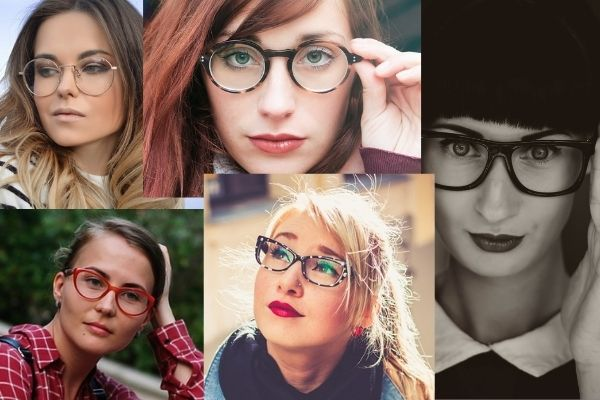 Changer ses lunettes pour changer de look