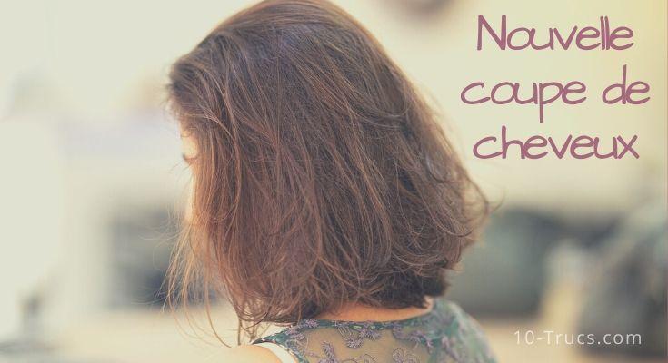 Choisir la bonne coupe de cheveux femme