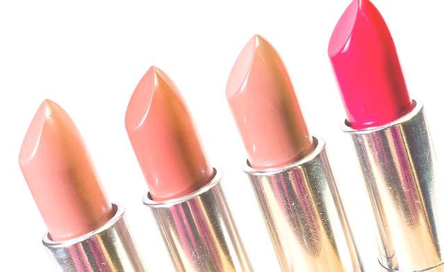 comment choisir un rouge à lèvres