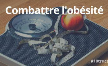 comment combattre l'obésité chez les jeunes et les vieux