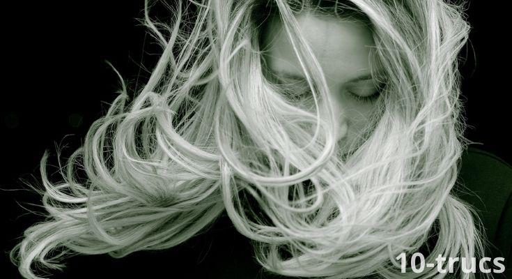 Comment avoir une belle chevelure longue et éclatante?