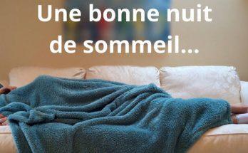 comment trouver le sommeil pour bien dormir