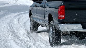 conduite sur la neige, conduire en hiver,