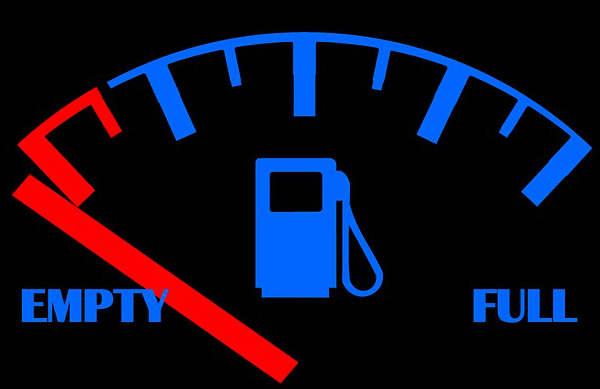 économiser de l'essence,