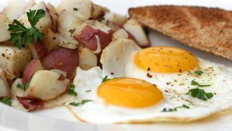 faire une petit déjeuner, petit déjeuner santé,