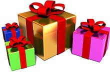 gagner des cadeaux, gagner cadeaux gratuits,