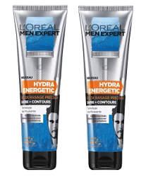 gel rasage pour peau sensible