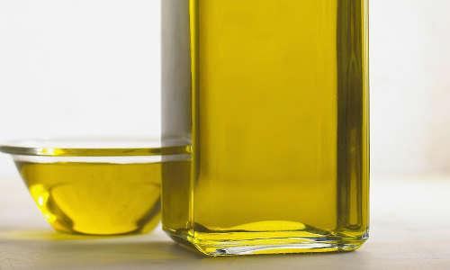 huile d'olive contre les taupes