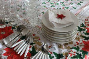 idée de repas de Noël
