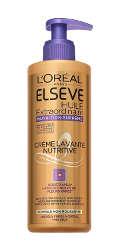 L'Oreal Elseve, le meilleur shampoing pour les cheveux crépus