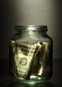 économiser de l'argent, avoir plus d'argent,