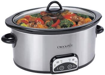 mijoteuse crock pot