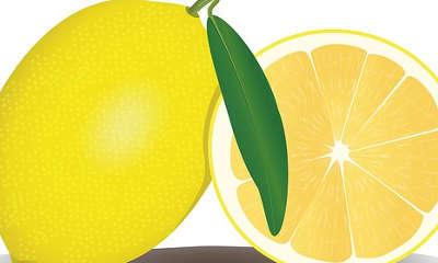 nettoyer le cuivre avec du jus de citron