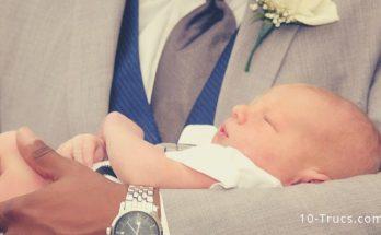 Comment organiser le baptême de son enfant
