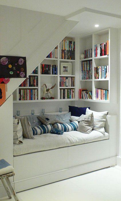 petit espace, petite pièce, aménager une petite pièce,