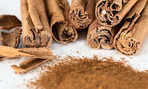 poudre de cannelle, répulsif naturel contre les fourmis