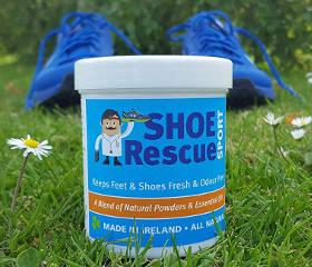 poudre acide borique pour transpiration des pieds