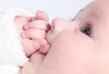 préparer l'arrivée de bébé, attendre un bébé,