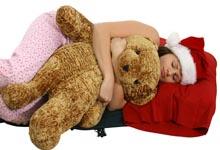 organiser pyjama party, soirée pyjama party,