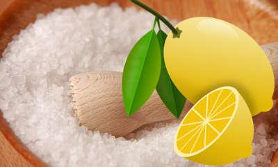 Jus de citron contre les fourmis dans la maison