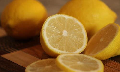Remède maison citron moisissure salle de bain