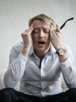 Remède de grand-mère pour soulager une migraine