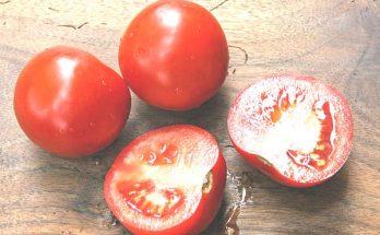 enlever tache de tomate, truc tache tomate,