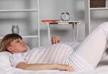 comment tomber enceinte, attendre un bébé,