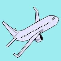 Trouver un vol d'avion pas cher en ligne