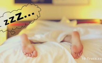 Trucs et remèdes pour bien dormir toute la nuit