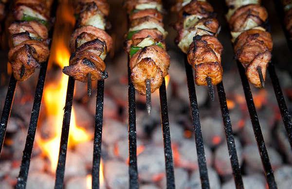 recette facile pour le barbecue