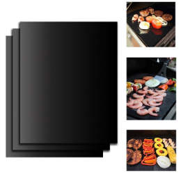 tapis de cuisson pour barbecue