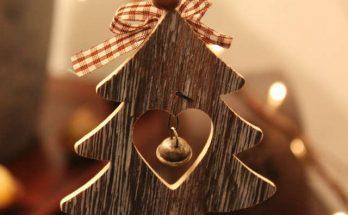 décorer la maison à Noël
