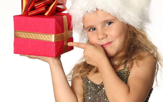 Cadeau de Noël pour fille