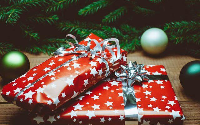 10 idées de jeux pour Noël ,