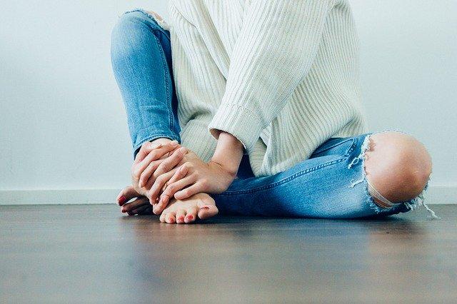 Comment déchirer et user un jean