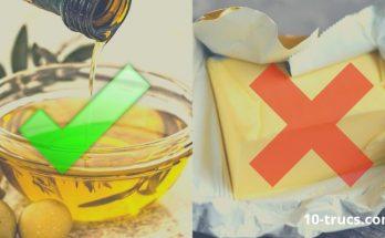 Comment lutter et diminuer le cholestérol