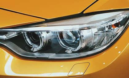 faire briller les phares de sa voiture