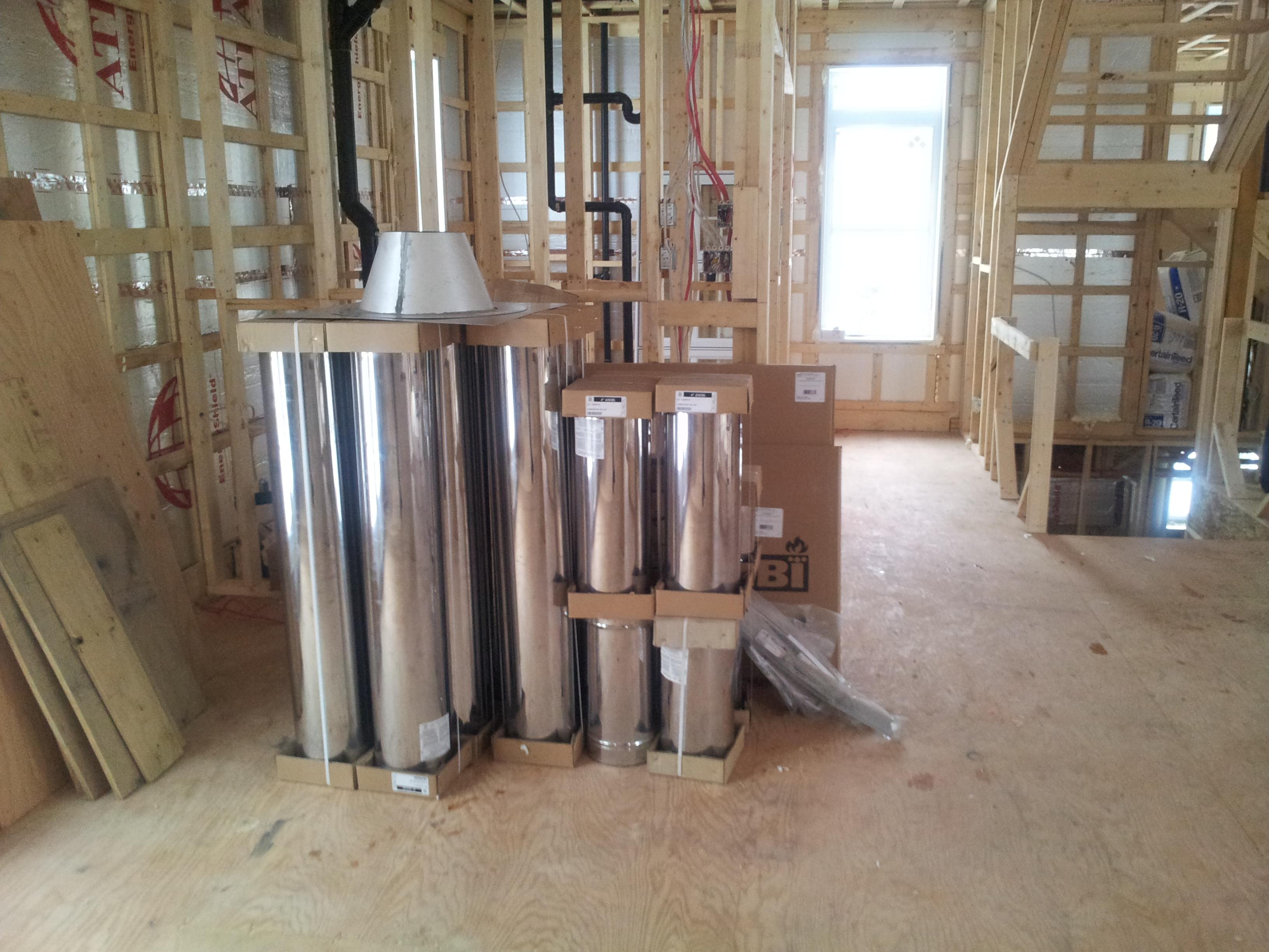 installation foyer, prix construction de maison,