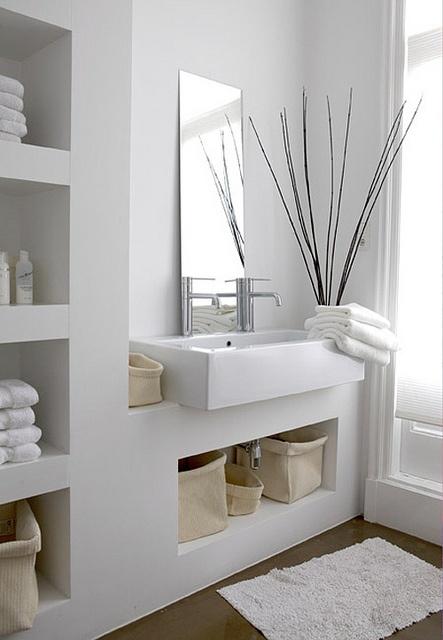 décoration salle de bain, déco salle de bain,