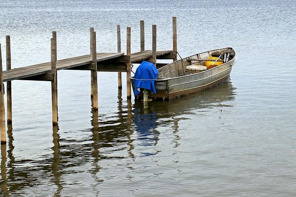 bateau de pêche, aller pêcher,