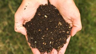 faire son compost, faire du compostage